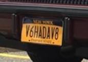 v6 had a v8