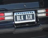 black air plate