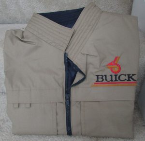 molly designs buick grand national gnx jacket
