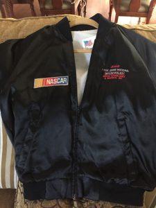nascar buick jacket