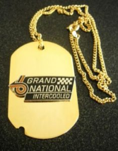 buick-grand-national-gold-plated-dogtag
