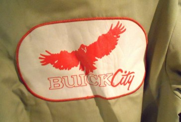 Buick City Employee Shirt