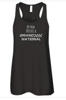 buick grand national dress