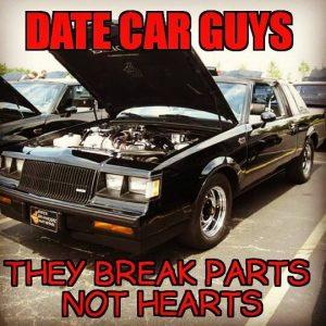 date buick car guys