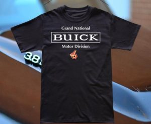 BMD grand national shirt