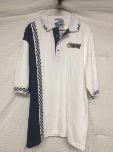 Buick Grand National Embroidered Polo Shirt