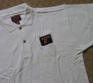 Buick Regal Turbo T emblem Shirt