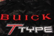 Buick T-Type Jacket