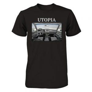 buick utopia shirt