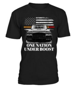 one nation under boost shirt