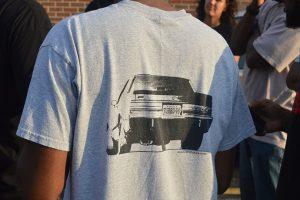 turbo v6 shirt