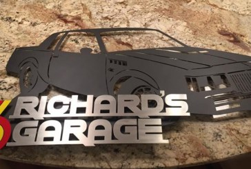 Buick Grand National Signs You Wish You Had in Your Garage!