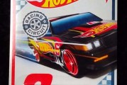 2017 Hotwheels Racing Circuit Buick Grand National