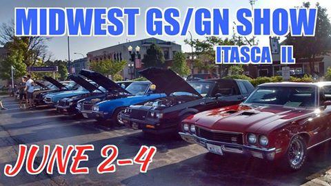 midwest gs gn show IL