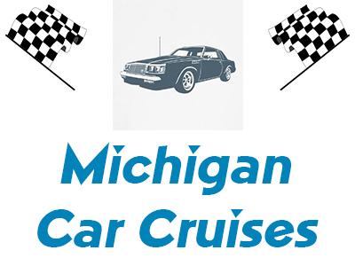 michigan car cruises and shows