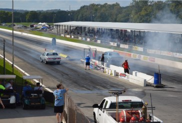 2017 Buick GS Nationals Racing Action!