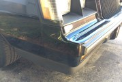 SpoolFool Front Bumper Filler Install for Buick Grand National