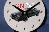Cool Buick Grand National Wall Clocks