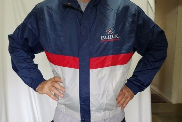 Buick Motorsports Jackets by Molly Designs