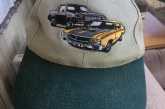 Buick GN & GS Hats
