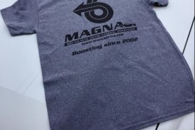 Buick Club & Racing Event Shirts