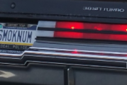 Vanity Plate Ideas For a Buick GN