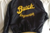 Custom Buick Jackets