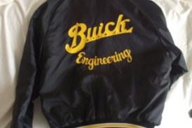 Custom Buick Jackets