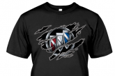 Cool G-body Buick Shirts!