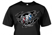 Cool G-body Buick Shirts!