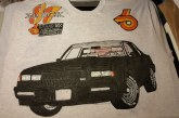 Summertime is The Right Time For Buick T-Shirts!