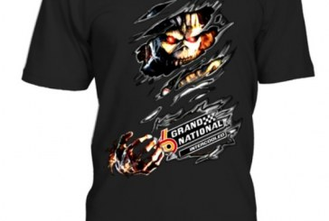 Back in Black: Buick Shirts