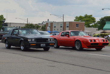 2018 Woodward Dream Cruise Photos