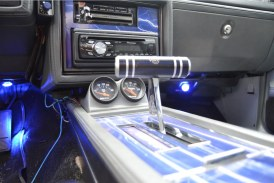 Quicksilver Shifter Install on Buick Grand National