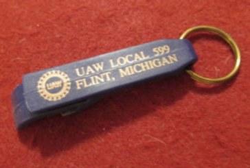 Buick Key Fobs: 1960s 70s 80s 90s