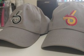 Buick & Power 6 Themed Hats