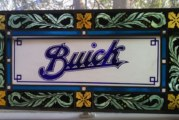 Cool Buick Garage Signs!