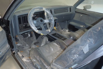 Brand New 1987 Buick Grand National For Sale (in 2018)!