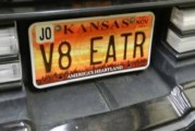 Vanity License Plates: What's on Your Buick Regal?