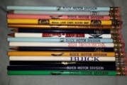 Buick Themed Pens & Pencils
