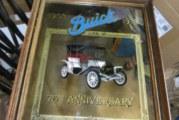 Buick Wall Mirrors