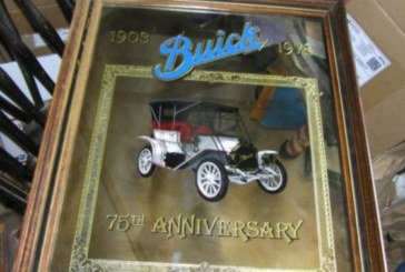 Buick Wall Mirrors
