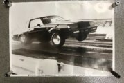 Assorted Buick Grand National Themed Posters