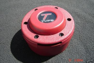 Buick TR Steering Wheel Horn Pad Cap