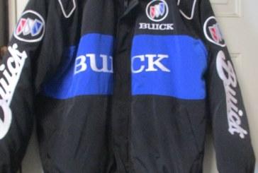 More Winter Wear: Buick Jackets & Coats