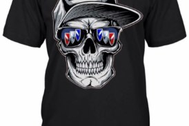 Black is Best on Buick Themed Shirts!