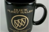 Start Your Day With a Buick Coffee Cup!