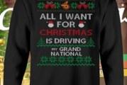Winter Wear: Buick Hoodies & Sweaters