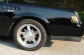 Custom Rims for Buick Turbo Regal
