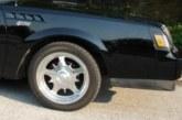 Custom Rims for Buick Turbo Regal